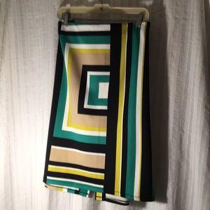 NYCC city slicker skirt
